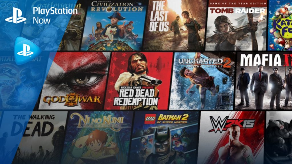 All Playstation 4 Games : Several playstation games are exceptionally making big waves