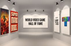 018's World Video Game Hall of Fame